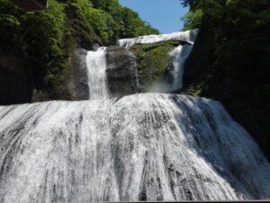 袋田の滝 様