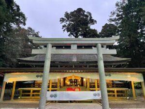 鹿島神宮 様